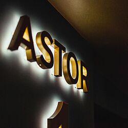 Astor Lounge Programm